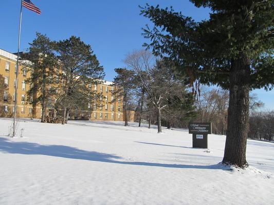 Mount Washington Residence at Eau Claire, WI