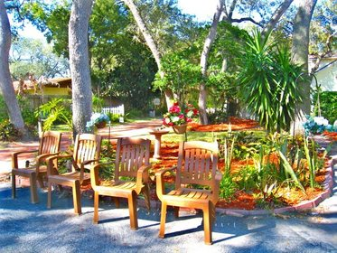 Belleair Country House at Clearwater, FL