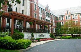 SEM Villa at Milford, OH