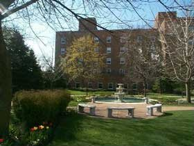 Bethany Retirement Community at Chicago, IL