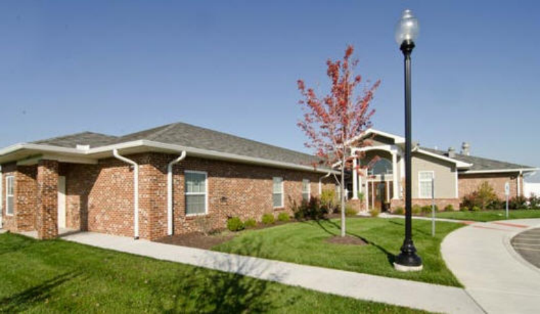 The Arbors at Parkway Gardens at Fairview Heights, IL