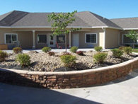 Glen Oaks Alzheimers Special Care Center at Urbandale, IA