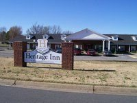 Heritage Inn Retirement Center at Clarksville, AR