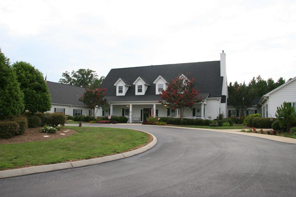 Greenville Glen at Greenville, SC