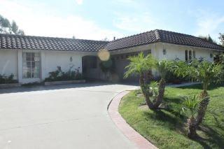 Casa Doctora III at Mission Viejo, CA