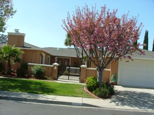 Anne's Guest Homes at Pleasanton, CA