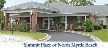 Summit Place of North Myrtle Beach at Little River, SC
