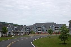 The Plains at Parish Homestead at Oneonta, NY