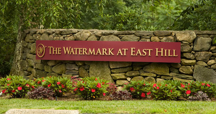 The Watermark at East Hill at Southbury, CT