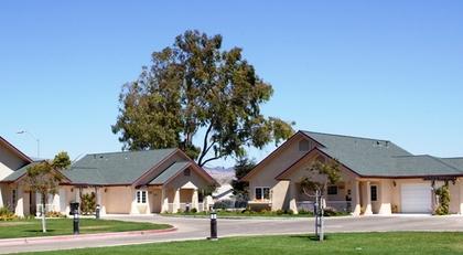 Merrill Gardens at Santa Maria at Santa Maria, CA