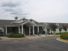 Oakley Courts Assisted Living at Freeport, IL