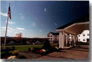 Sugar Hill Retirement Community Inc at Wolfeboro, NH