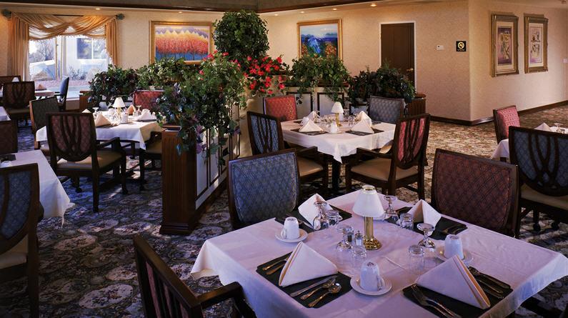Las Fuentes Resort Village at Prescott, AZ