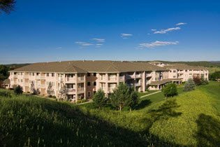 Holiday Hills Estates at Rapid City, SD
