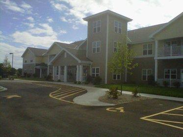 Bayside Apartments at Oconto, WI