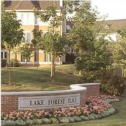 Lake Forest Place at Lake Forest, IL