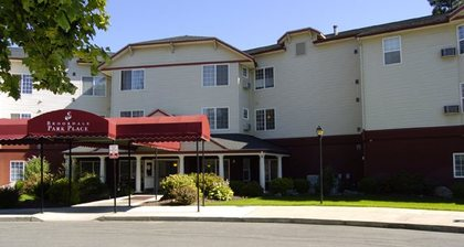 Brookdale Park Place at Spokane Valley, WA