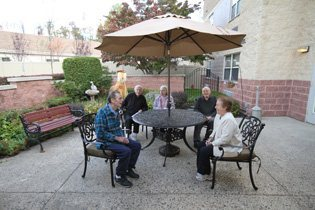 Personal & Memory Care at the Park at Hatboro, PA