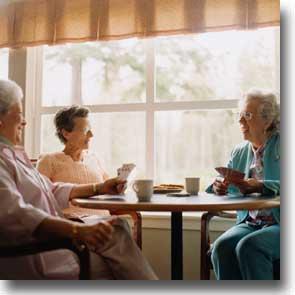 Oak Hill Senior Living at Las Vegas, NV
