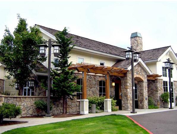 SpringRidge Court at Wilsonville, OR