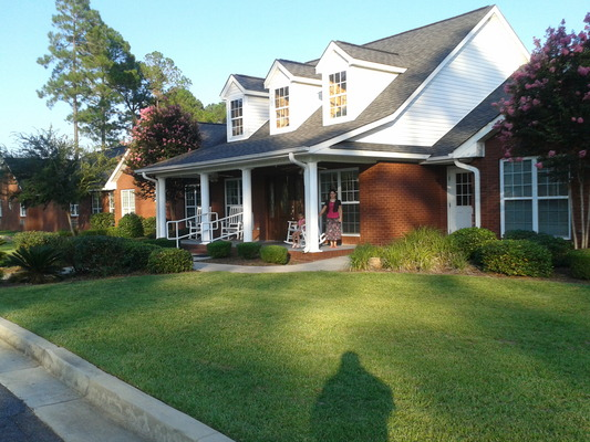 Greenwood Place Assisted Living at Wrightsville, GA