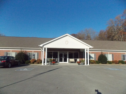 Oak Brook Retirement Living at Erin, TN