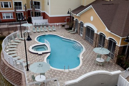 Villa Grande on Saxon at Orange City, FL