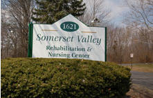 Somerset Valley Rehabilitation and Nursing Center at Bound Brook, NJ