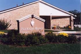 Fox Ridge Manor at Vincennes, IN