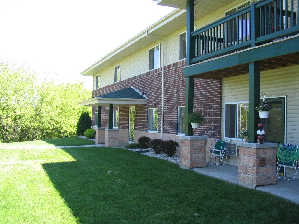 Prairie Meadows II & III at Germantown, WI