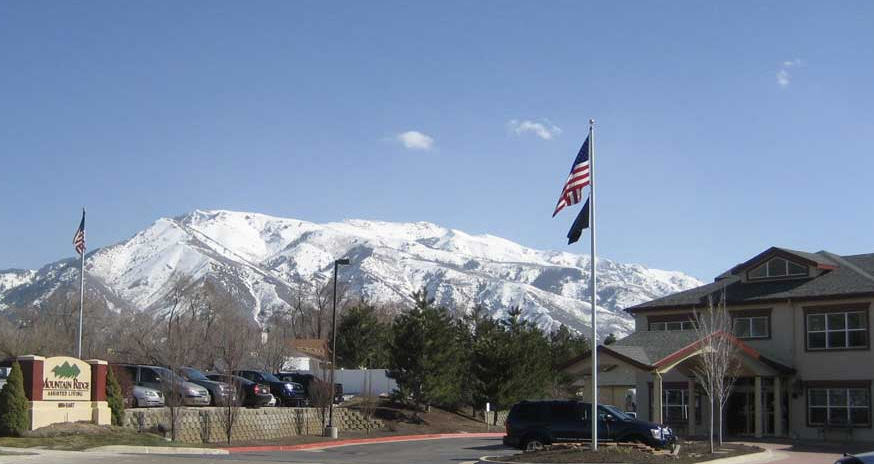 Mountain Ridge at Ogden, UT