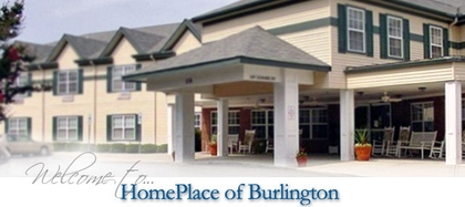 Homeplace of Burlington at Burlington, NC
