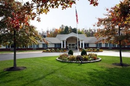 Vinecroft Retirement Community at Clarence Center, NY