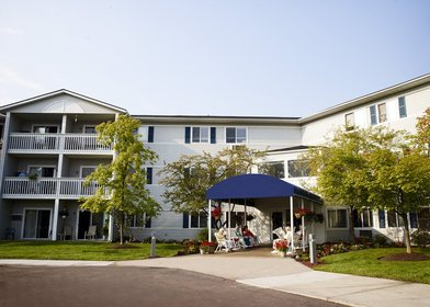 American House Sterling Meadows Senior Living at Sterling Heights, MI