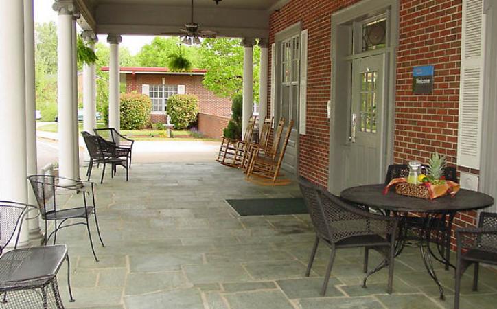 Golden LivingCenter - Martinsville at Martinsville, VA