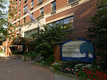 Atria Riverdale at Bronx, NY