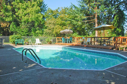 Hillside Retirement Community at Mcminnville, OR