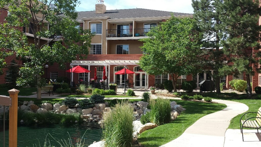 Springbrooke Retirement and Assisted Living C at Denver  COSpringbrooke Retirement and Assisted Living C Denver  CO   Senior  . Retirement Communities Denver Colorado Area. Home Design Ideas