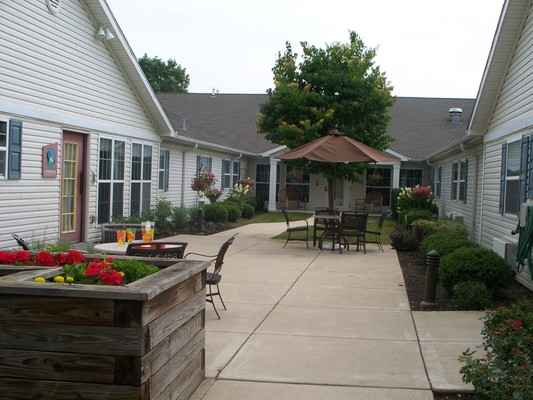 Arden Courts of Glen Ellyn at Glen Ellyn, IL