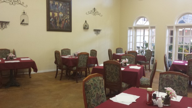 The Atrium Assisted Living at Metairie, LA
