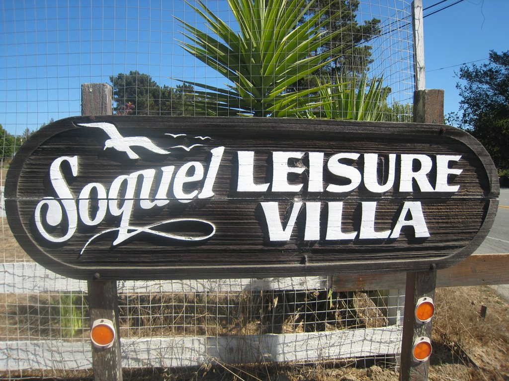 Soquel Leisure Villa, Inc. at Soquel, CA