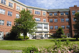 EPOCH Assisted Living on Blackstone Boulevard at Providence, RI