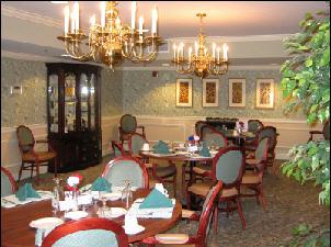 Emerald Bay Manor at Cumberland, RI