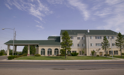 Golden Eagle Plaza Senior Living at Great Falls, MT