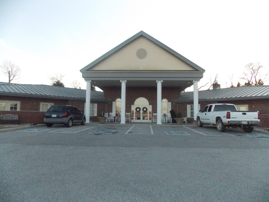Trousdale Senior Living Center at Hartsville, TN