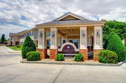 Brookdale Liberal Springs at Liberal, KS