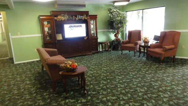 Hidden Oaks at Fort Myers, FL