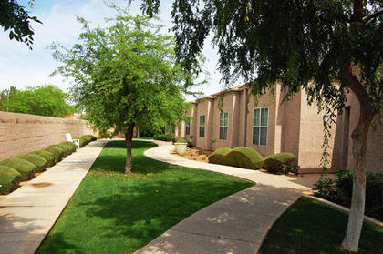 Brookdale Baywood at Mesa, AZ