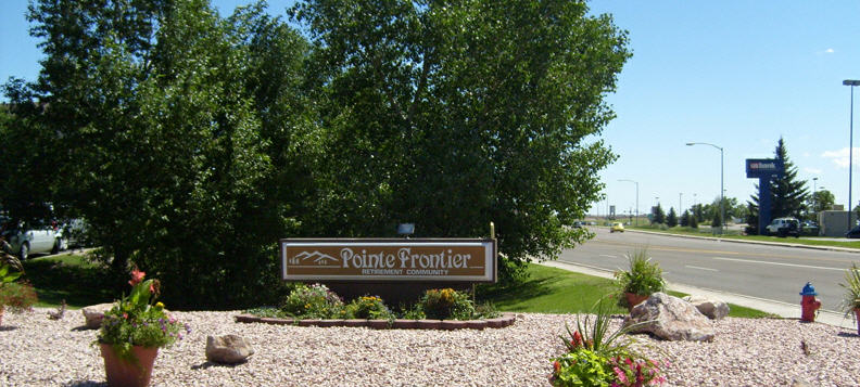 Pointe Frontier Retirement at Cheyenne, WY