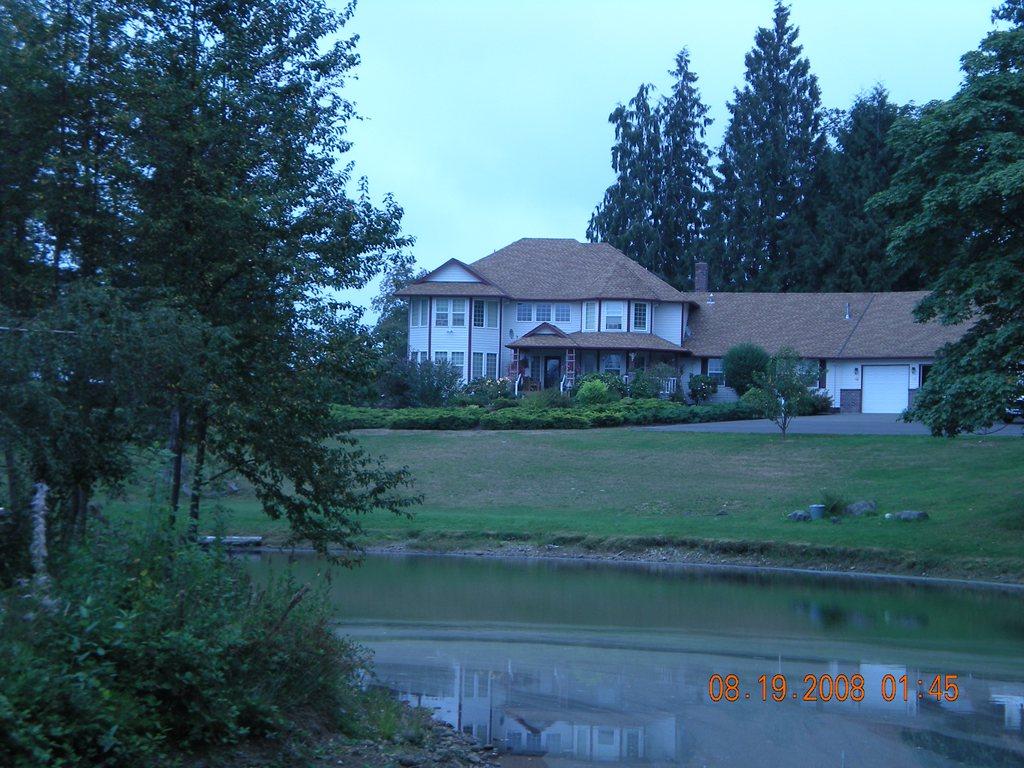 Lakeside Manor at Enumclaw, WA